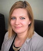 Lexingtons Estate Agents - Petra Biro-Lovasz