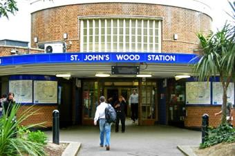 St John's Wood